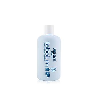 Label.M Anti-Frizz Mask (Ultra-Conditioning For Longer-Lasting, Frizz-Free and Silky Hair) 500ml/16.9oz