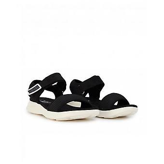 Xti Velcro Strap Sandals