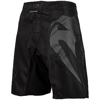 Venum Light 3.0 Fight Shorts Zwart/Zwart