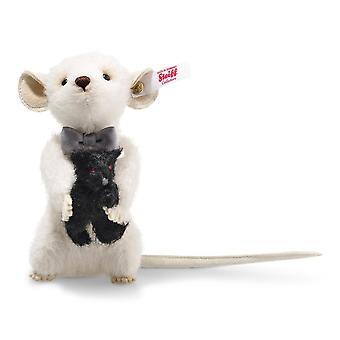 Steiff Peky Mouse12 cm