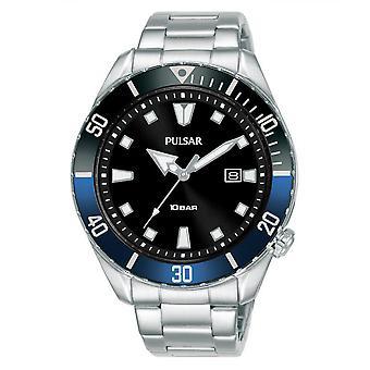 Pulsar Uhr PG8307X1 - Herrenuhr