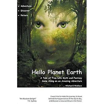 Hello Planet Earth by Wallace & Michael