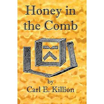 Honey in the Comb by Bush & Michael