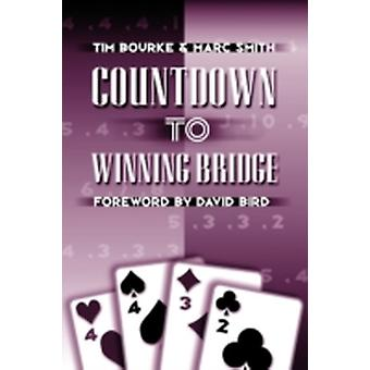 Countdown to Winning Bridge by Bourke & Tim