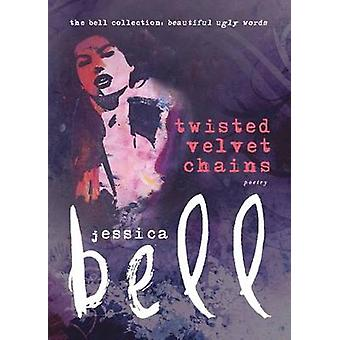 Twisted Velvet Chains by Bell & Jessica