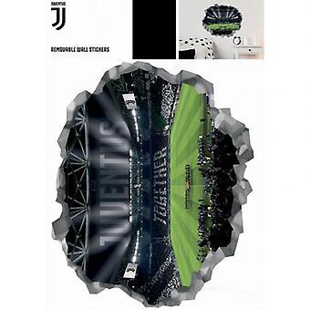 Juventus Wall Art Stadium