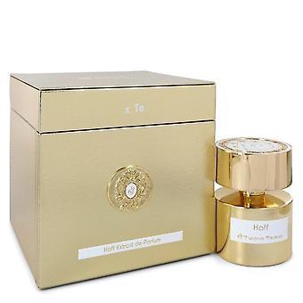 Tiziana terenzi kaff extrait de parfum spray (unisex) de tiziana terenzi 548028 100 ml