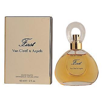 Women's Perfume First Van Cleef EDT/60 ml