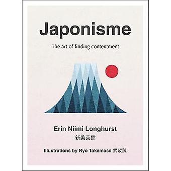 Japonisme - Ikigai - Forest Bathing - Wabi-sabi and more by Erin Niimi