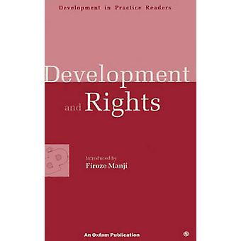 Development and Rights - Selected Articles from Development in Practic