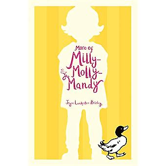 More of Milly-Molly-Mandy by Joyce Lankester Brisley - 9781529010695
