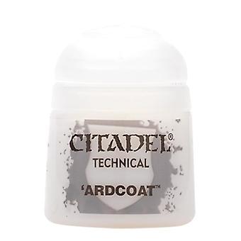 Ardcoat (24ml), Citadel Paint - Technical, Warhammer 40,000/Age of Sigmar