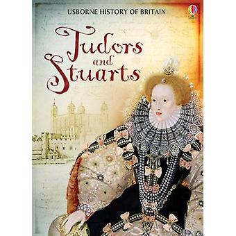 Tudors and Stuarts por Fiona Patchett & Illustrated por Ian McNee