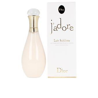 Diane von Furstenberg J ' adore lait sublimateur pour Le Corps 200 ml naisille
