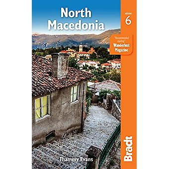North Macedonia by Thammy Evans - 9781784770846 Book