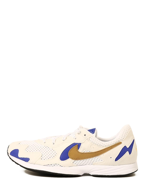 Nike Cd4387100 Men-apos;s Beige Polyester Sneakers