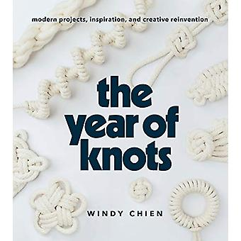 The Year of Knots by Windy Chien - 9781419732805 Book