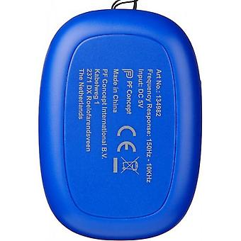 Bullet Bright Bebop Bluetooth Speaker