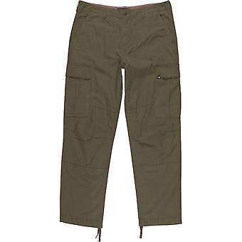 Element Legion Cargo Trousers in Army