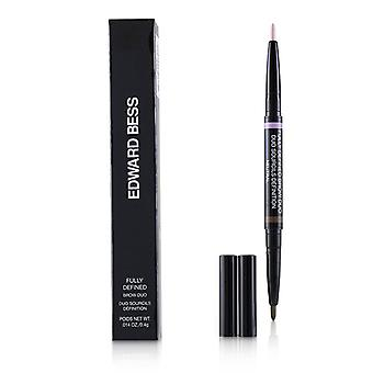 Fully Defined Brow Duo - # 01 Neutral - 0.4g/0.014oz