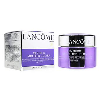 Lancome Renergie Multi-lift Ultra Anti-winkle Firming Dark Spot Correcting Cream Spf 20 - 50ml/1.7oz