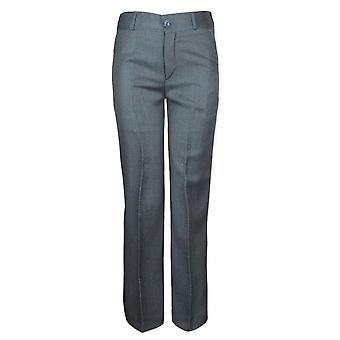Pantalon de costume formel De gris de garçons