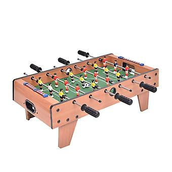Foosball table in Wood