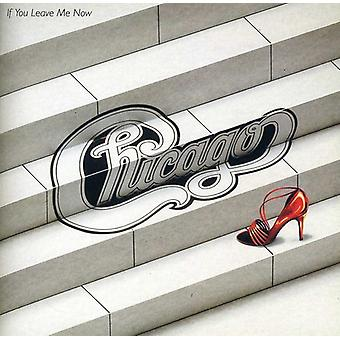 Chicago - If You Leave Me Now (and Other Hits) [CD] USA import