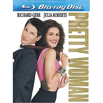Pretty Woman [BLU-RAY] USA import