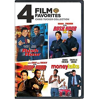 Chris Tucker Collection [DVD] USA import