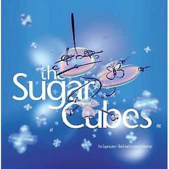 Sugarcubes - Great Crossover Potential [CD] USA import