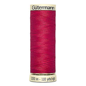 Gutermann Sew-all 100% Polyester Thread 100m Hand and Machine Colour Code  - 909