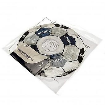 Tottenham Hotspur FC Official Paper Light Shade