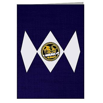 Ranger Eureka Pacific Rim Greeting Card
