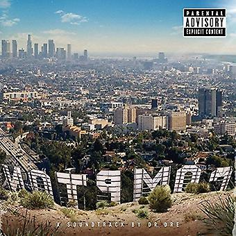 Dr. Dre - Compton [Vinyl] USA import