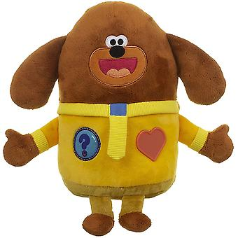 Hey Duggee Voice Activated Interactive Smart Duggee Soft Toy