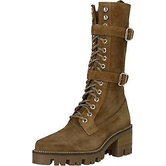 Alpe Boots 4090 Kleur Brynce