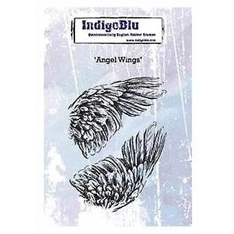 IndigoBlu Angel Vingar A6