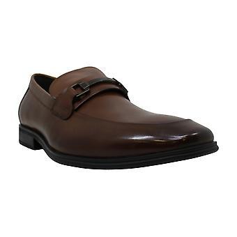Reação Kenneth Cole Zane Leather Dress Loafer - Men's