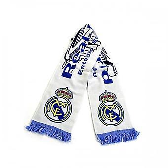 Real Madrid CF Stadium Scarf