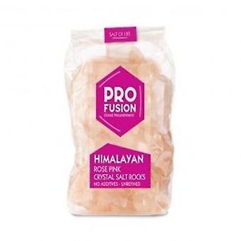 Profusion - Himalayan Pink Salt Rocks 1000g