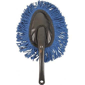 upholstery 35 cm black/blue