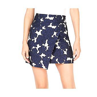 Maison Jules | Stardust Floral Jaq Mini Skirt