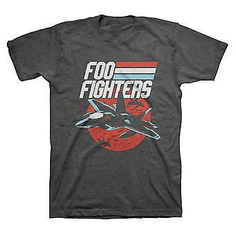 Foo Fighters Hävittäjä Jet Tee