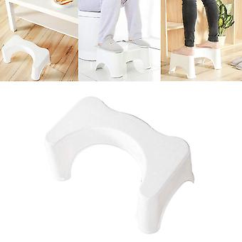 Bathroom Set - U Shaped, Non Slip Foot Stool Helper