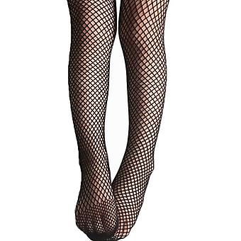 Girls Fashion Mesh Stockings- Kids Baby Fishnet Stockings Pantyhose Tights
