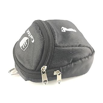 Sac de taille de mini-support de golf avec le crochet, nylon peut tenir, sports extérieurs de boules