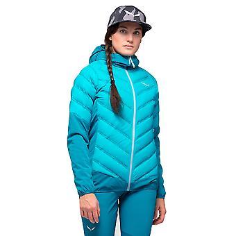 Salewa Agner Hybrid Down Women's Jacket
