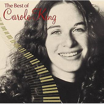 Carole King - importation USA meilleur de Carole King [CD]