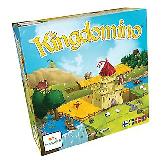 Kingdomino - Parlour Games
